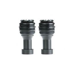 MAVIC 2 / MINI / AIR - nastavitelný ovládací kniply (Black) - 1