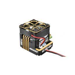 "Cerix II RS PRO 160 ""Racing Factory"" - 2-3S regulátor - zlatý - 1"