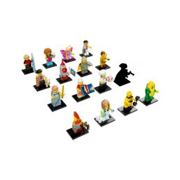 LEGO Minifigurky - Postavičky série 17 - 1