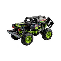 LEGO Technic - Monster Jam Grave Digger - 1