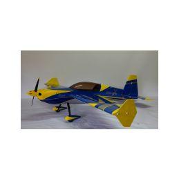 """60"""" Edge 540T V2 EXP - Modro/Žlutá 1,52m - 1"""