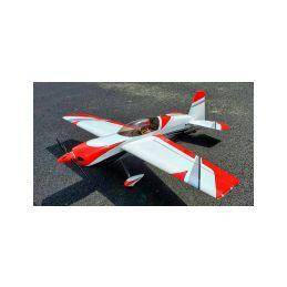 """60"""" Edge 540T V2 EXP - Bílá/Červená 1,52m - 1"""