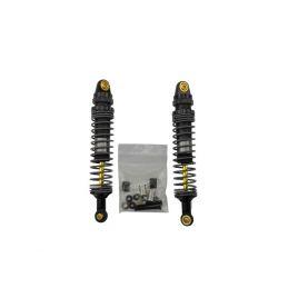 Crawler nastavitelné olejové tlumiče 110mm progresivní (2 ks.) - 1