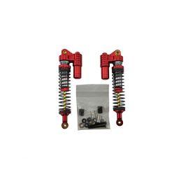 Crawler nastavitelné olejové tlumiče 110mm progresivní s vyrovnávací nádrží (2 ks.) - 1