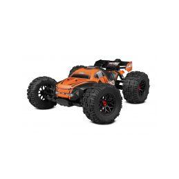 JAMBO XP 6S - Model 2021 1/8 Monster Truck 4WD - RTR - Brushless Power 6S - 1