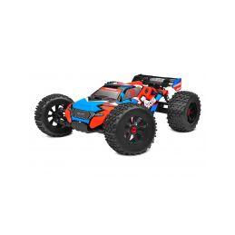 KRONOS XP 6S - Verze 2021 - 1/8 Monster Truck 4WD - RTR - Brushless Power 6S - 1