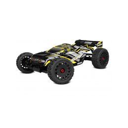 SHOGUN XP 6S - Model 2021 - 1/8 Truggy 4WD - RTR - Brushless Power 6S - 1