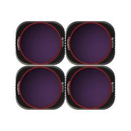 Freewell sada čtyř polarizačních ND filtrů Bright Day pro DJI Mavic Pro 2 - 1