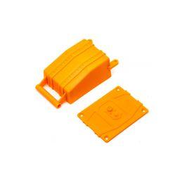 Axial maketa nádrže oranžová: RBX10 - 1