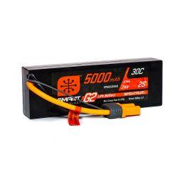 Spektrum Smart G2 LiPo 7.4V 5000mAh 30C HC IC5 - 1