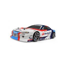RS4 SPORT 3 DRIFT Nissan S15 (Worthouse James Dean) RTR set - 1