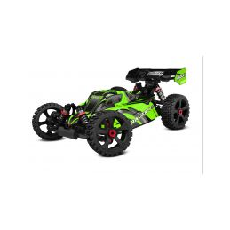 RADIX XP 4S Model 2021 - 1/8 BUGGY 4WD - RTR - Brushless Power 4S - 1