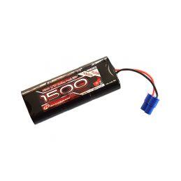 Robitronic NiMH baterie 7.2V 1500mAh 2/3A EC3 - 1