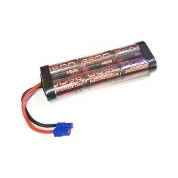 Robitronic NiMH baterie 7.2V 3600mAh EC3 - 1