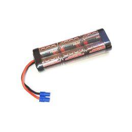 Robitronic NiMH baterie 7.2V 4000mAh EC3 - 1