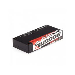 RUDDOG Racing 4200mAh 150C/75C 7.4V LCG Short Stick Pack - 1