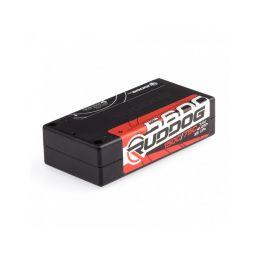 RUDDOG Racing 5600mAh 150C/75C 7.4V STOCK POWER Short Stick Pack - 1