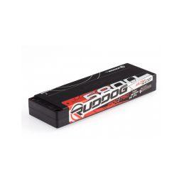 RUDDOG Racing 5800mAh 150C/75C 7.4V Ultra-LCG Stick Pack - 1