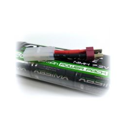NiMH akumulátor Absima 7,2V / 4200mAh - 1