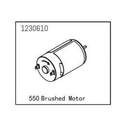 550 Brushed Motor - 1
