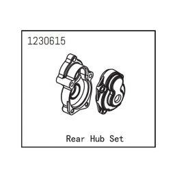 Rear Hub Set - 1