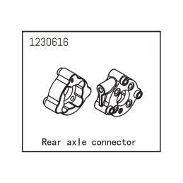Rear Axle Connector - 1
