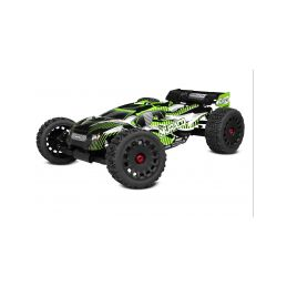 MURACO XP 6S - 1/8 Truggy 4WD - RTR - Brushless Power 6S - 1