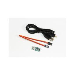 USB interface pro regulátory Absima CTS - 1
