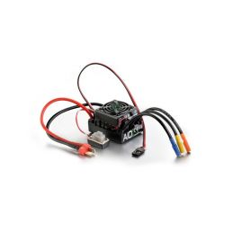 Brushless ESC Absima Thrust A10 ECO 50A 1:10 waterproof - 1
