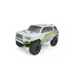 Element RC - Enduro 24 Trailrunner RTR s bílo/zelenou karoserií - 1