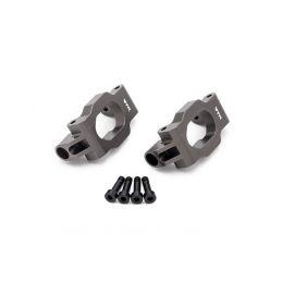STX - hliníkové držáky přední páky/náboje řízení, 2 ks. - 1