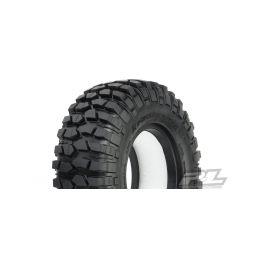 "Class 0 BFGoodrich Krawler T/A KX 1.9"" (3.85"" OD) Rock Terrain Truck gumy - 1"