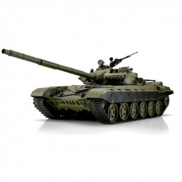 Heng Long 1/16 RC T-72...