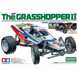 1:10 RC The Grasshopper II...