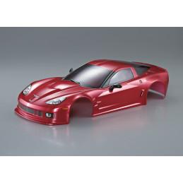 Karoserie Corvette GT2...