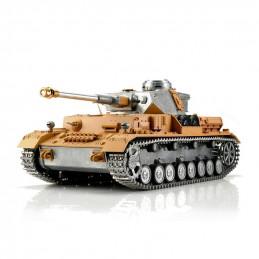 1/16 RC Panzer IV...