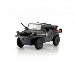 1/16 RC VW plovoucí auto T166