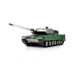 TORRO tank PRO 1/16 RC Leopard 2A6 bez nástřiku - infra IR - 1