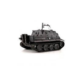 TORRO tank PRO 1/16 RC Sturmtiger šedá kamufláž - infra IR - 2