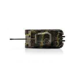 TORRO tank PRO 1/16 RC Panther G vícebarevná kamufláž - infra IR - Servo - 6