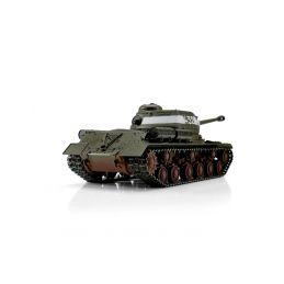 TORRO tank PRO 1/16 RC IS-2 1944 zelená kamufláž - infra IR - Servo - 2