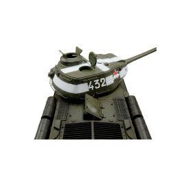 TORRO tank PRO 1/16 RC IS-2 1944 zelená kamufláž - infra IR - Servo - 5