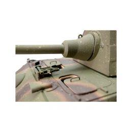 TORRO tank PRO 1/16 RC Panther F vícebarevná kamufláž - infra IR - kouř z hlavně - 5