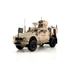 1/16 RC M-ATV MRAP - pouštní kamufláž - 1