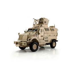 1/16 RC Maxx Pro MRAP - pouštní kamufláž - 1