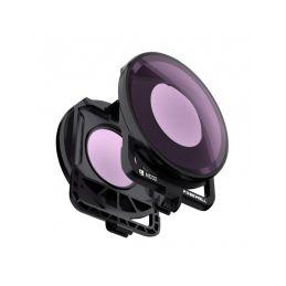 Freewell ND32 filtr pro Insta360 One R 360° objektiv - 1