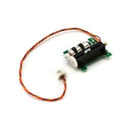 Spektrum servo H2040T 2.9g linear tail - 1