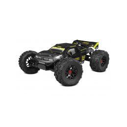 PUNISCHER XP 6S - 1/8 Monster Truck 4WD - RTR - Brushless Power - 1