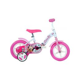 """DINO Bikes - Dětské kolo 10"""" Minnie - 1"""