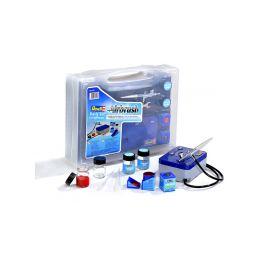 Revell Airbrush Basic Set s compresorem - 1
